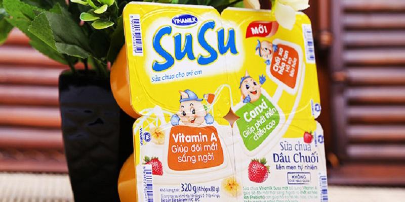Thành phần Axit có trong sữa chua khá cao nên nó sẽ tiêu diệt được các vi khuẩn làm hại hệ tiêu hóa