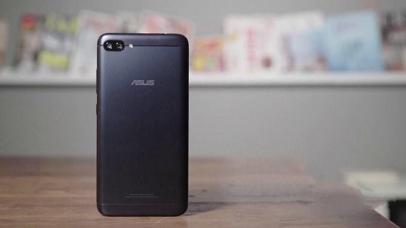 Asus bắt đầu tung ra bản cập nhật ZenUI 4.0 cho ZenFone 4 Max