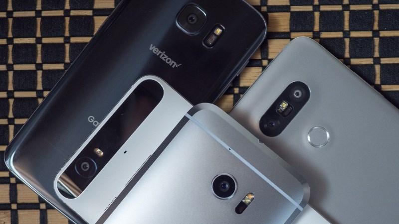 Top 6 lý do để bạn thay đổi smartphone sau một thời gian sử dụng