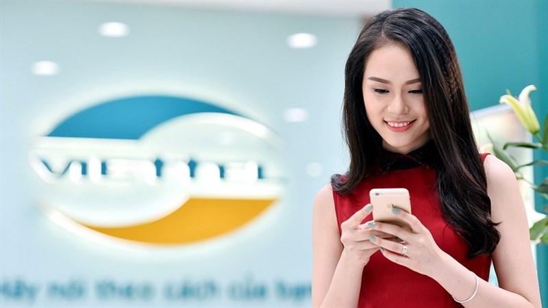 Hướng dẫn nhận 2GB data 4G Viettel hoàn toàn miễn phí