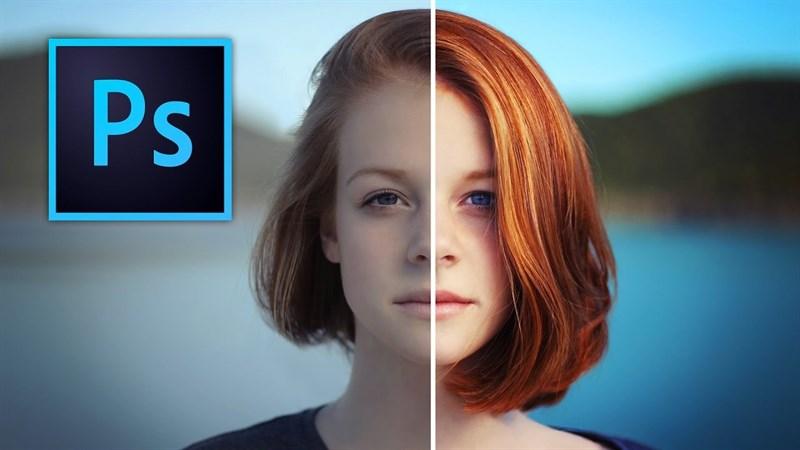 Chia sẻ cách đổi màu của đối tượng trong Adobe Photoshop