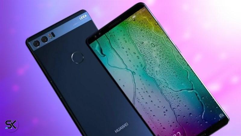 Huawei P thế hệ tiếp theo sẽ có camera lên tới 40MP, máy ảnh selfie 20MP