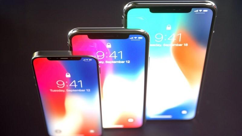 Tin đồn: Tất cả các iPhone năm sau đều có notch