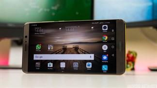 Huawei Mate 9 và Mate 9 Pro được cập nhật Android Oreo với EMUI 8.0
