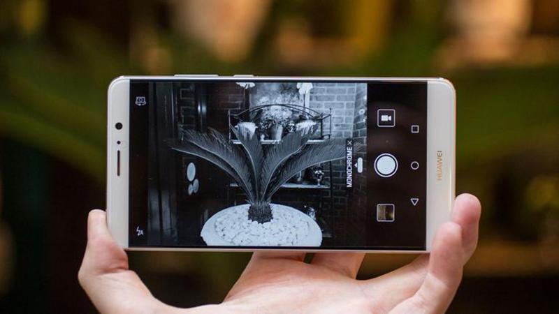 Huawei Mate 9 và Mate 9 Pro được cập nhật Android Oreo với EMUI 8.0 - ảnh 1