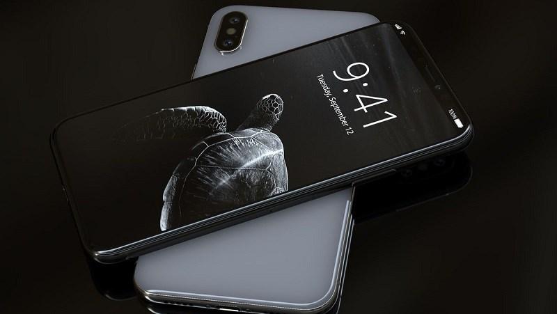 iPhone màn hình LCD 6.1 inch năm sau sẽ có khung vỏ bằng kim loại