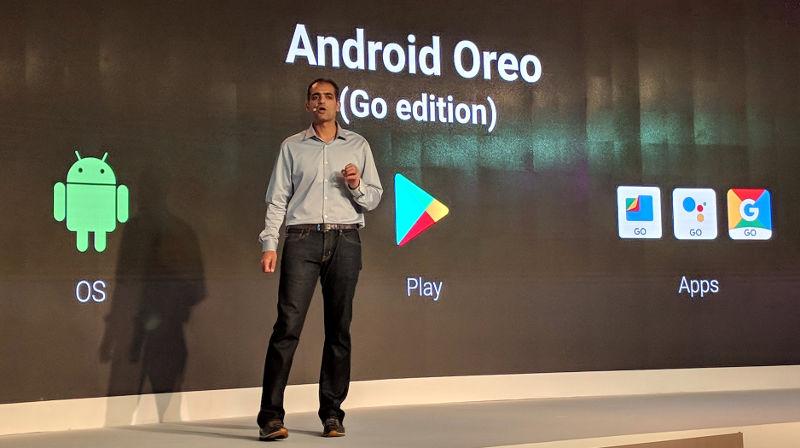 Android Go là gì? Có gì khác với phiên bản Android thường không? - ảnh 2