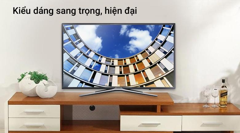 Smart Tivi Samsung 49 inch UA49M5503