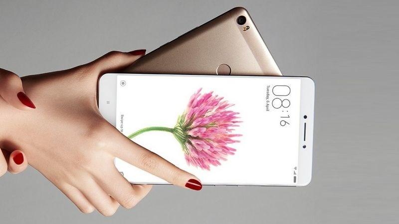 Xiaomi Mi Max và Mi Max Prime bắt đầu được cập nhật MIUI 9 - ảnh 1