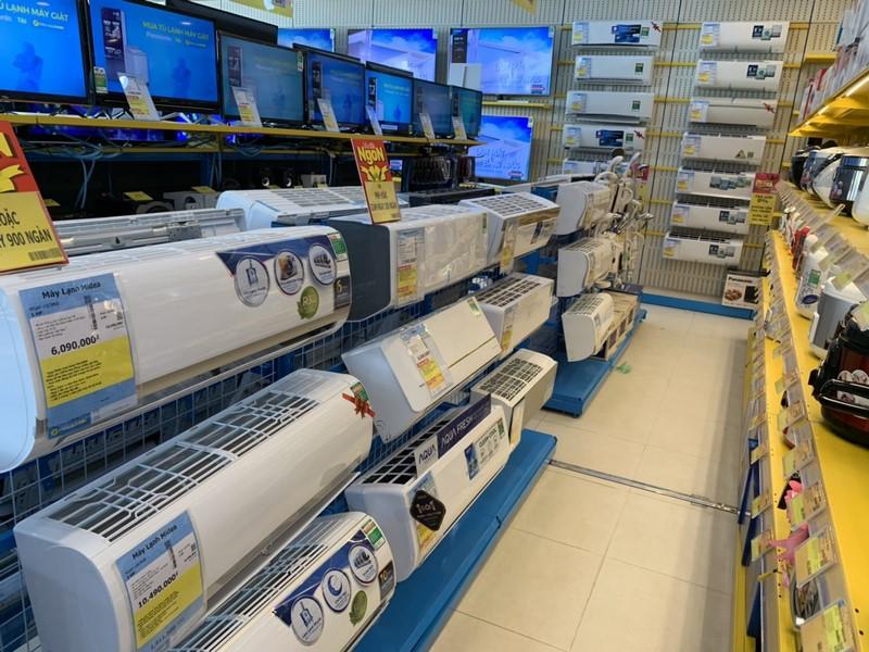 Siêu thị Điện máy XANH QL 13 (Hiệp Bình Phước), TP.HCM