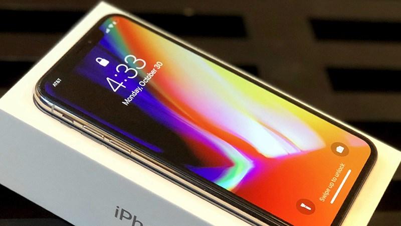 LG lên tiếng phủ nhận thương vụ sản xuất màn hình OLED cho iPhone X - ảnh 1