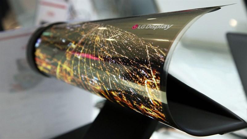 LG lên tiếng phủ nhận thương vụ sản xuất màn hình OLED cho iPhone X - ảnh 2