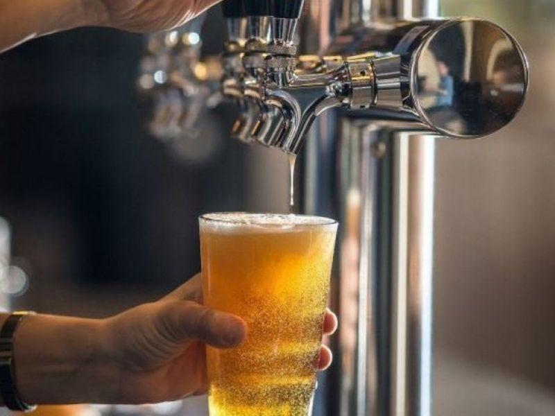 Thủ tục nhập khẩu bia từ nước ngoài vào Việt Nam