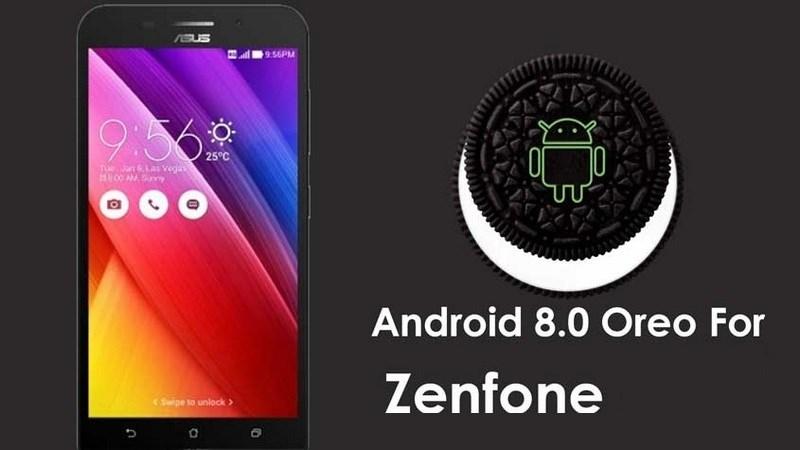 Asus ZenFone 4 sẽ được cập nhật Android O trong tháng này - ảnh 1