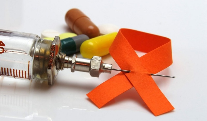 Điều trị HIV/AIDS
