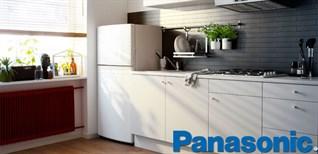 Top 5 tủ lạnh Panasonic bán chạy tháng 11/2017 tại Điện máy XANH