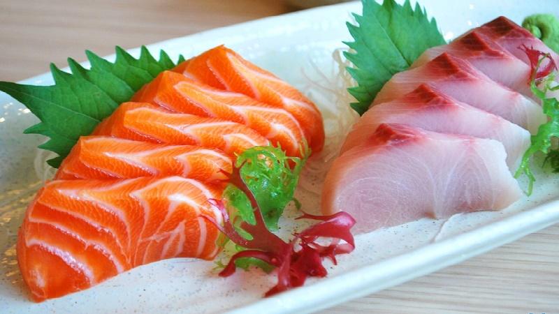 Hàm lượng dinh dưỡng của cá