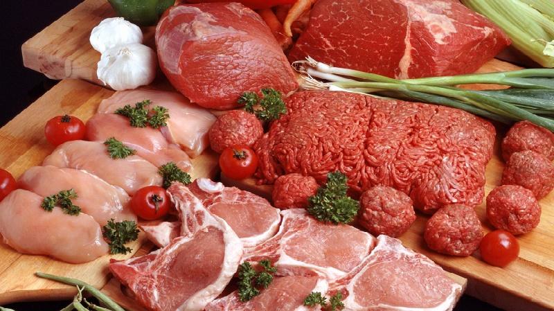 Hàm lượng dinh dưỡng của thịt