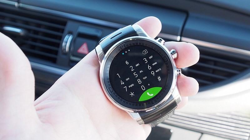 Danh sách smartwatch đủ điều kiện cập nhật Android Wear 8 0