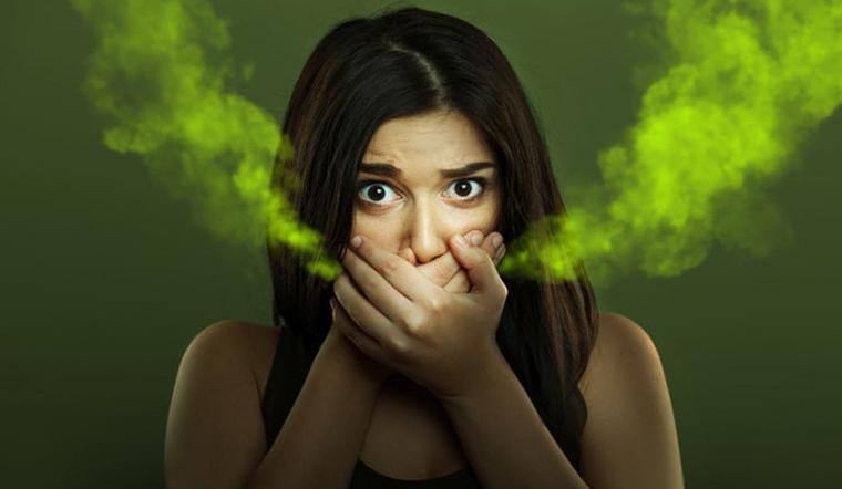 Vài cách đơn giản cũng làm mùi hôi hơi thở biến mất