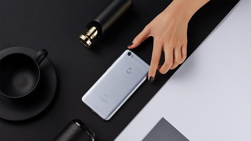 Xiaomi Redmi Note 5A và Note 5A Prime vừa được điều chỉnh giá bán tại TGDĐ