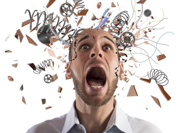 Nguyên nhân gây stress