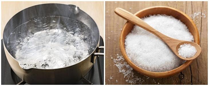4 mẹo nhỏ tẩy sạch bong vết dầu mỡ trên đồ dùng nhựa