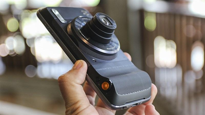 mẹo chụp ành đẹp trên smartphone Motorola