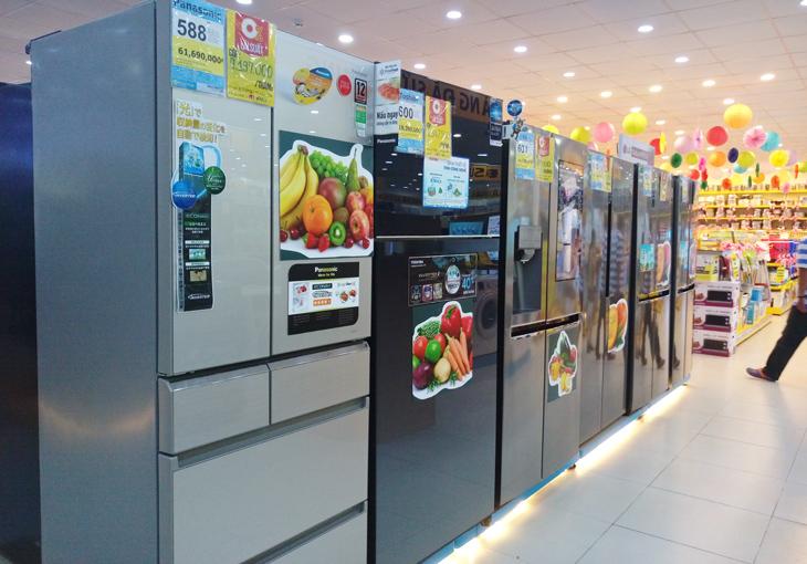 5 tiêu chí quan trọng khi chọn mua tủ lạnh cho gia đình thời hiện đại