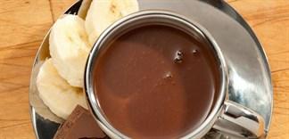 Thêm gì vào cacao nóng để có thức uống ngon hơn?