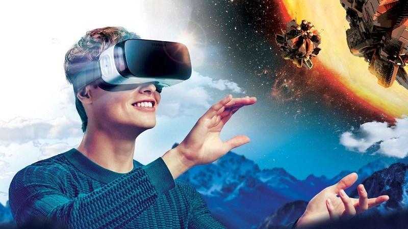 Kết quả hình ảnh cho VR