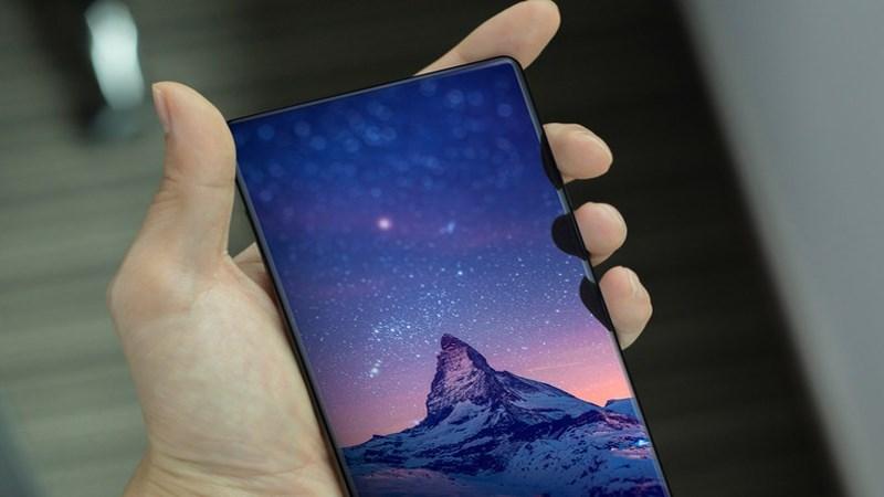 Rò rỉ video trên tay thực tế smartphone màn hình tỉ lệ 18:9 của Meizu