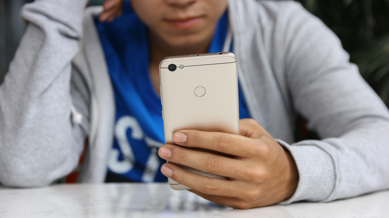 Đánh giá chi tiết Xiaomi Redmi 5A Prime