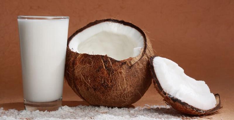 Làm thế nào để nhận biết nước cốt dừa đã bị hỏng?