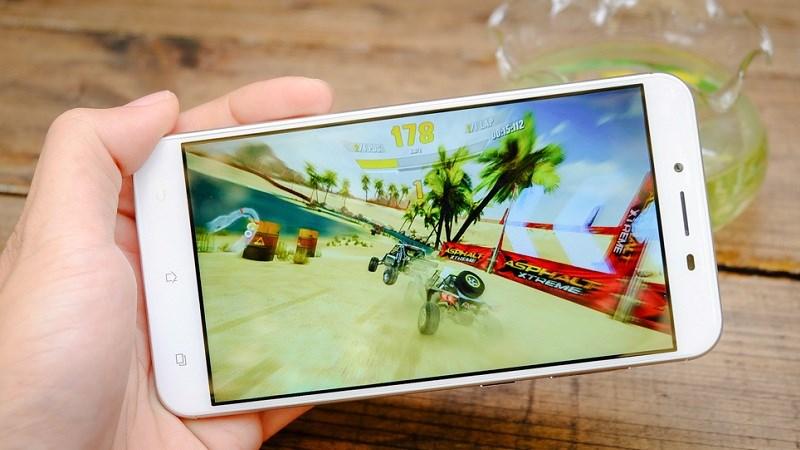 Asus ZenFone 3 Max bắt đầu nhận được cập nhật ZenUI 4.0