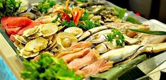 Bạn đã ăn hải sản đúng cách chưa?