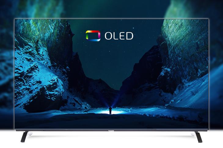Công nghệ OLED đỉnh cao cho chất lượng hình ảnh vượt trội