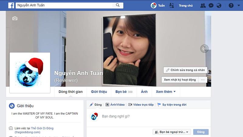 Cách tạo ảnh 360 độ để làm ảnh bìa, avatar Facebook cực đẹp 2021 5_800x450