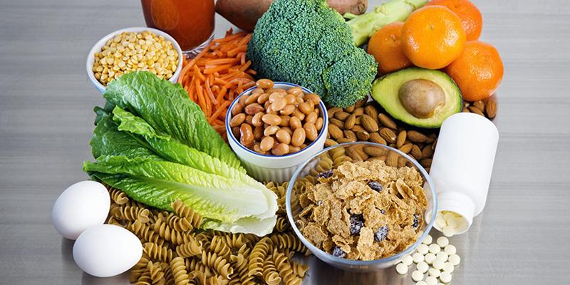 9 thực phẩm tốt cho mẹ cuối thai kỳ
