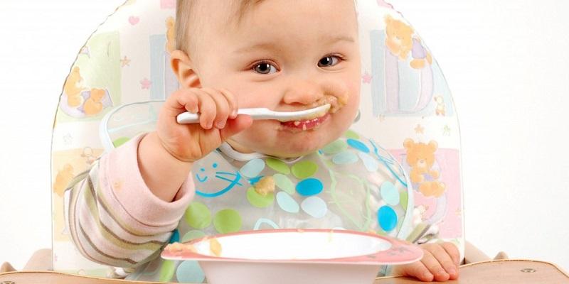 Những tiêu chí chọn bột ăn dặm cho bé 6 tháng tuổi