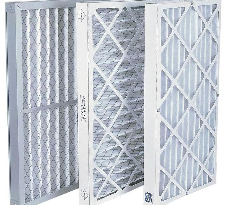 Các loại màng lọc của máy lọc không khí và thời gian thay thế-2