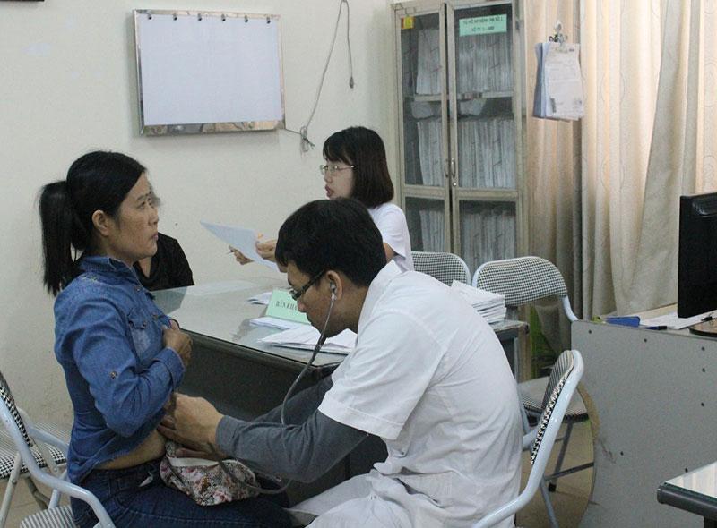 Phòng ngừa viêm ruột thừa