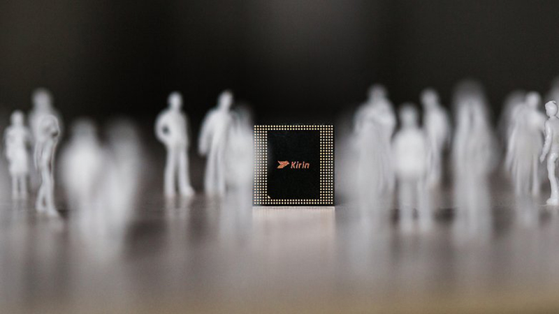 chip kirin 970