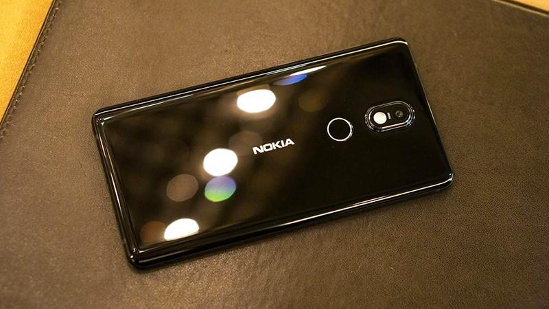 Nokia 7 phiên bản quốc tế có thể được bán ra vào đầu năm 2018