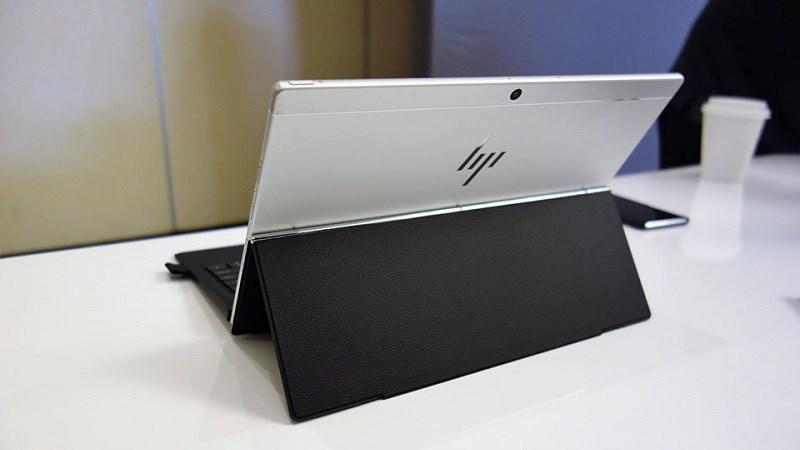 Laptop HP Envy x2 dùng chip Snapdragon 835 đạt chứng nhận FCC