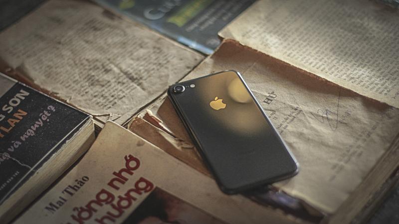 Đánh giá chi tiết iPhone 8