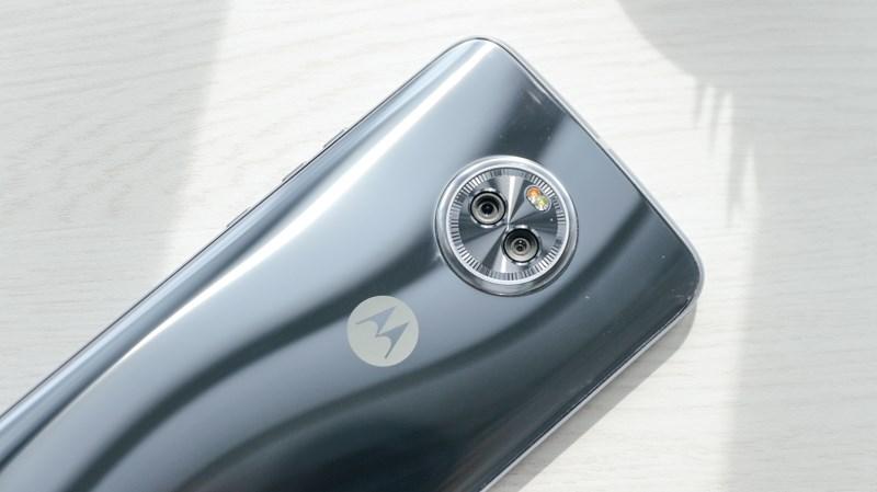 Motorola trong năm 2018: Chờ đợi nhân tố bất ngờ từ cựu vương - ảnh 1