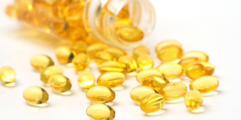 Vitamin E tự nhiên mạnh gấp đôi và được cơ thể ưu tiên hấp thụ hơn vitamin E tổng hợp.