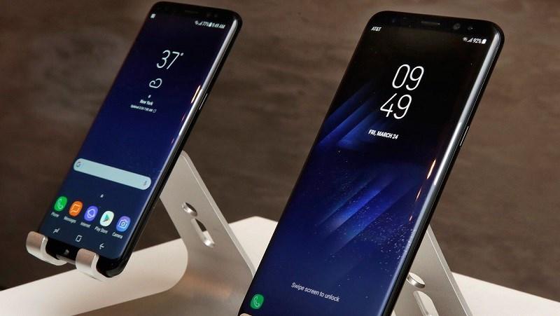 Galaxy S9 và S9 Plus vừa được chứng nhận bởi cơ quan FCC