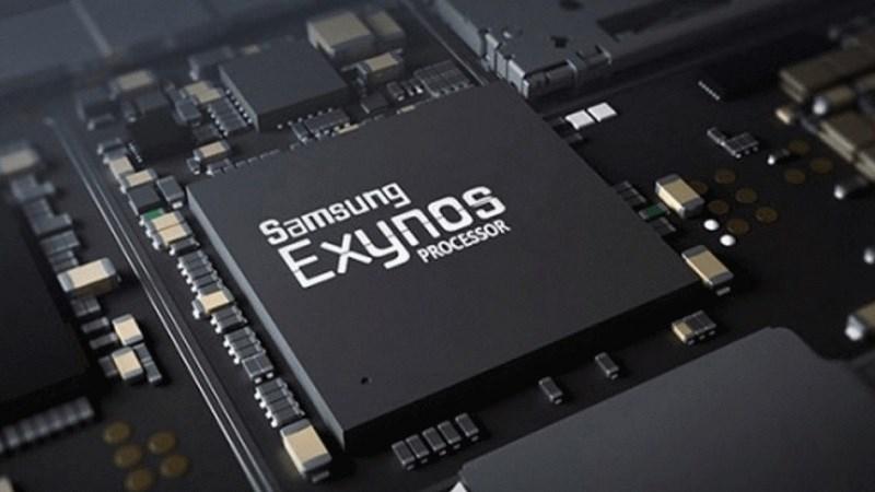 Samsung sẽ giới thiệu vi xử lý Exynos 9810 vào ngày 04/01